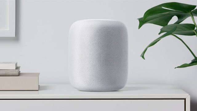 HOMEPOD – IL NUOVO VIDEO APPLE