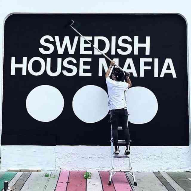 swedish house mafia, video miami 2018