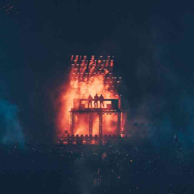 swedish house mafia 2018, miami ultra music festival