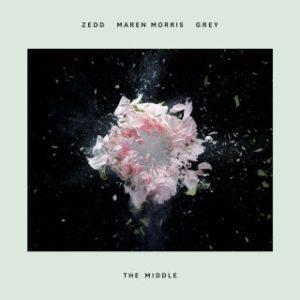 Zedd, Maren Morris & Grey - The Middle (Radio Date: 13-04-2018)