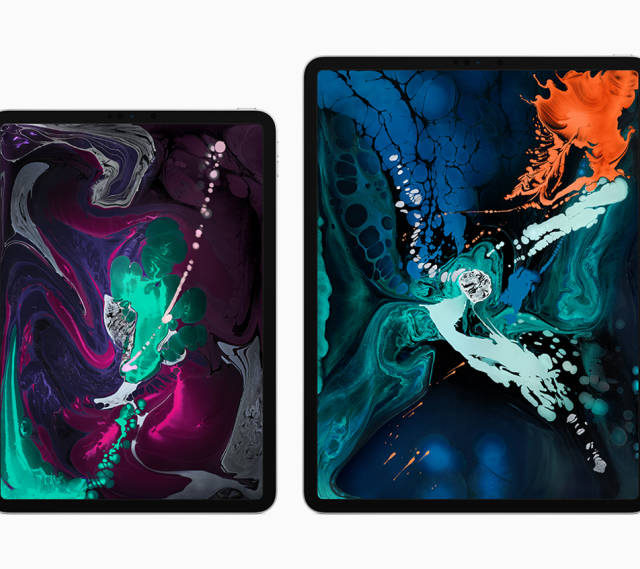 iPad Pro – Ecco i filmati di lancio del nuova iPad Pro by Apple