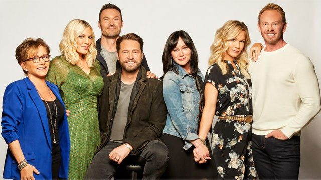 TORNA BEVERLY HILLS 90210 – ARRIVA IL TRAILER (GUARDA IL VIDEO)