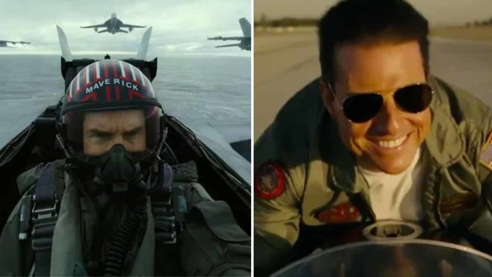 TOP GUN 2020, IL RITORNO DI TOM CRUISE AL CINEMA!