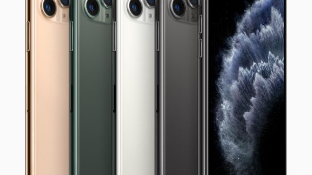 IL NUOVO IPHONE 11: FOTO E VIDEO