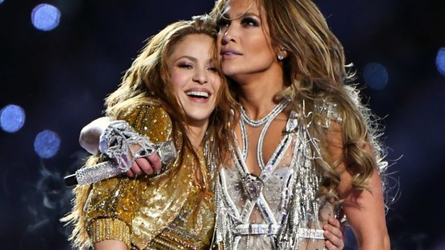 IL VIDEO DI SHAKIRA & JENNIFER LOPEZ AL SUPER BOWL 2020