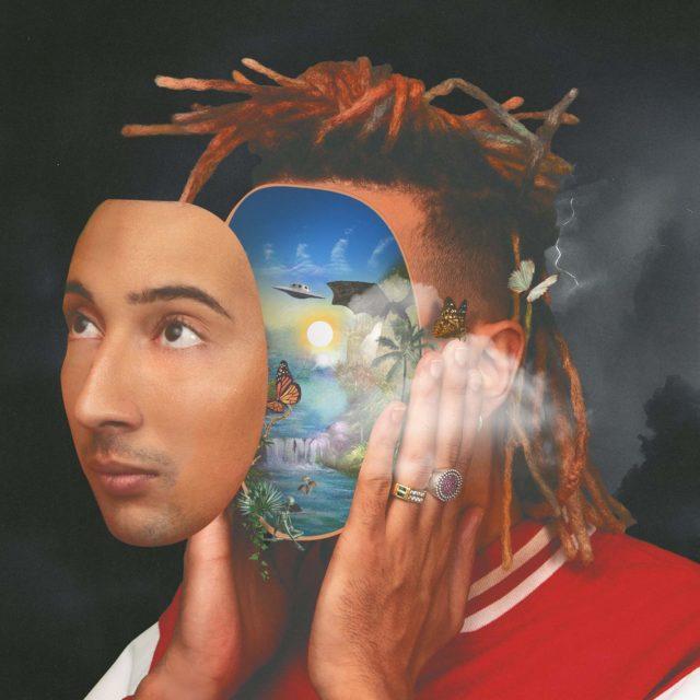 Il nuovo album di Ghali - DNA